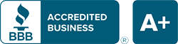BBB A+ Accredited Business | GVEC Electrician Services