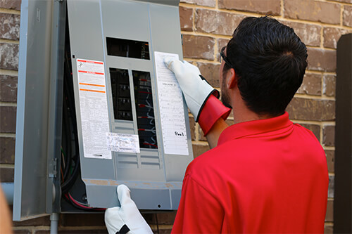 Whole Home Surge Protection in New Braunfels, TX